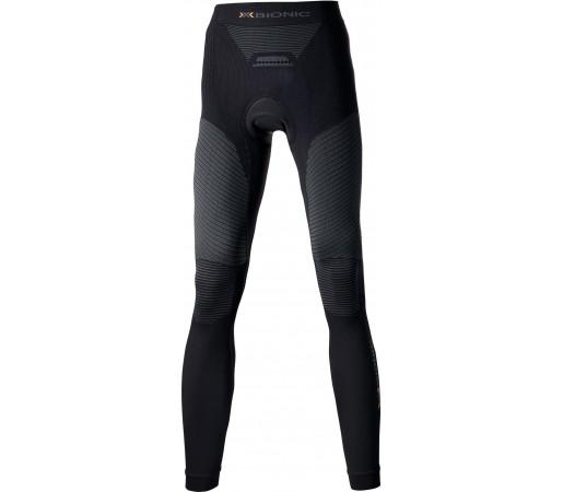 Pantaloni X-Bionic Biking Lady OW Pants Long Comfort Black