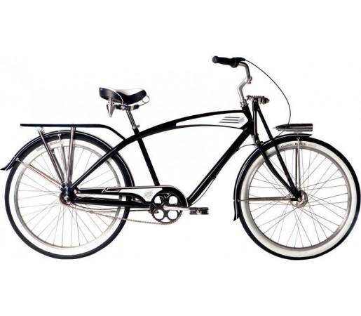 Bicicleta cruiser Felt Beaumont Black