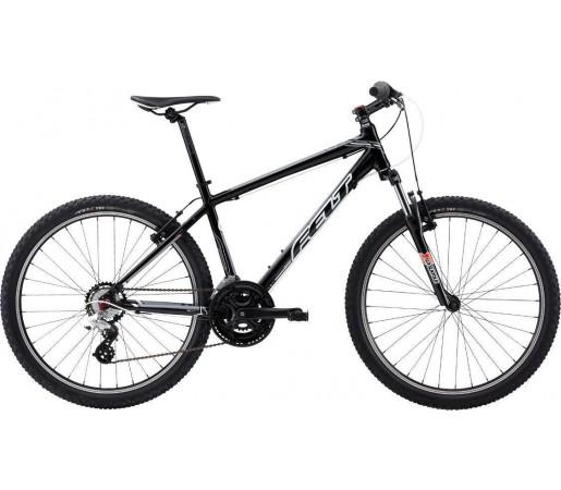 Bicicleta Felt Six 95 Neagra 2013
