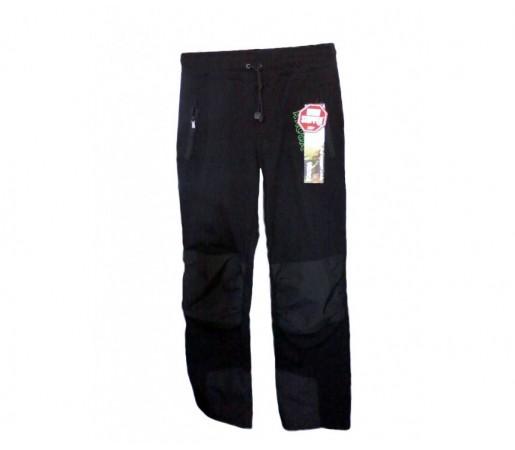 Pantaloni Kroda M Softshell Negri