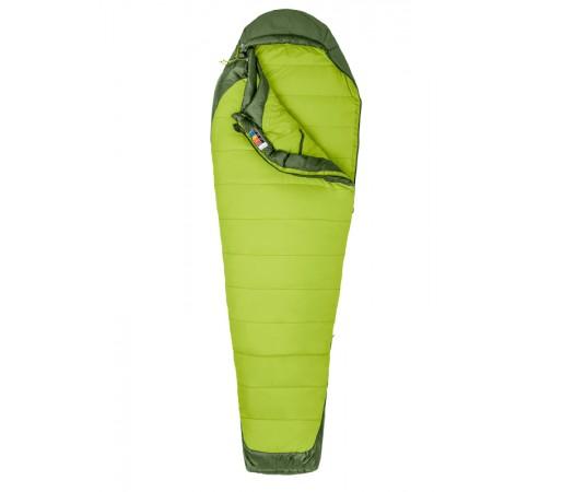 "Sac de dormit Marmot Trestles Elite 30 Lime Reg: 6'0"" / LZ"