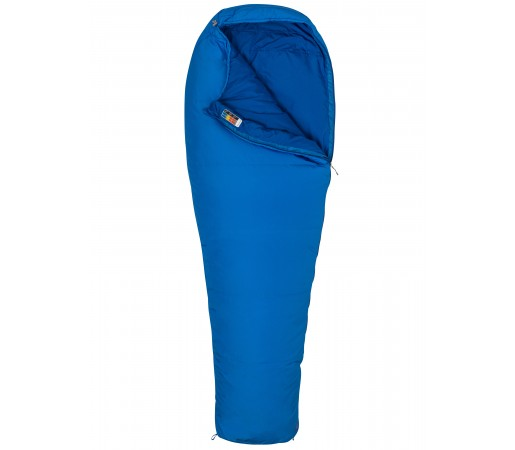 "Sac de dormit Marmot NanoWave 25 Albastru Reg: 6'0"" / LZ"