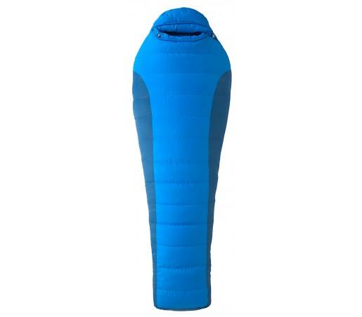 Sac de dormit Marmot Sawtooth Long X-Wide Albastru - LZ