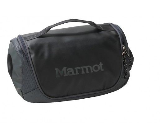 Geanta de Mana Marmot Compact Hauler 7.5L Neagra
