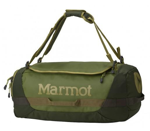 Geanta de Umar Marmot Long Hauler Duffle 50L Verde M
