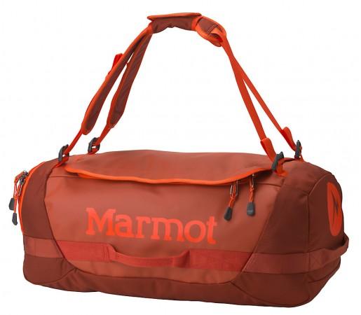 Geanta de Umar Marmot Long Hauler Duffle 50L Maro M