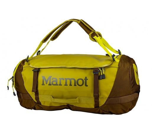 Geanta de Umar Marmot Long Hauler Duffle 75L Lime L