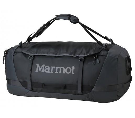 Geanta de Umar Marmot Long Hauler Duffle 110L Neagra XL