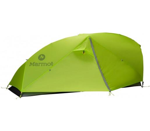Cort Marmot Force 1P Verde