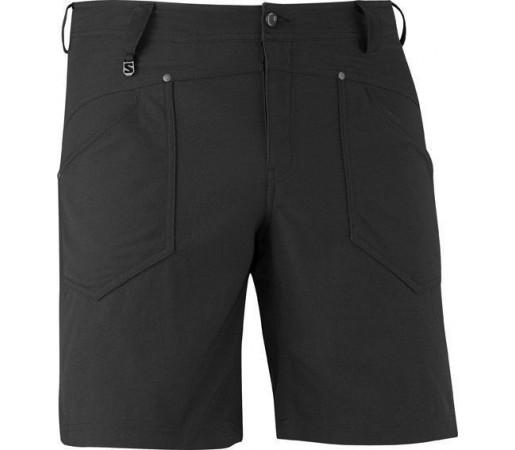 Pantaloni Salomon Chairn M Black