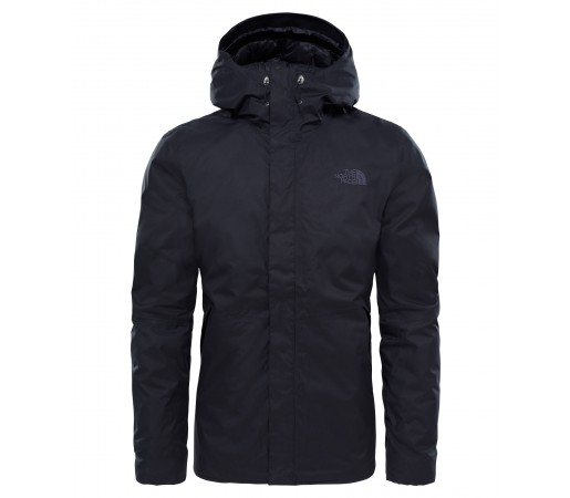 Geaca The North Face Thermoball Insulated Shell M Negru