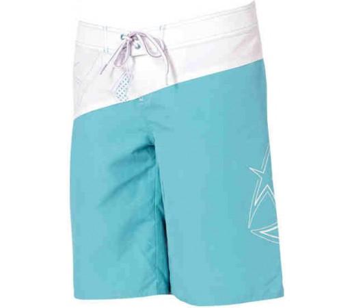 Boardshort Mystic Outline Albastru