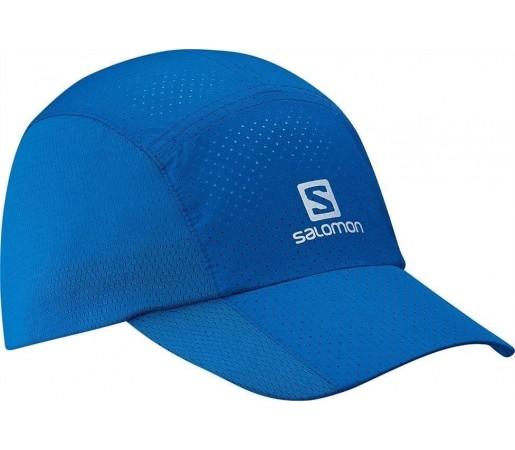 Sapca Salomon XT Compact Cap Blue