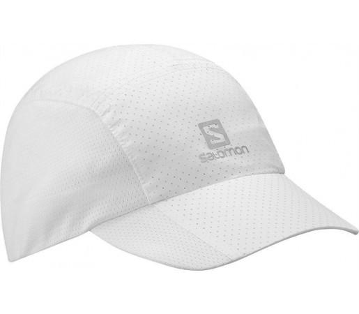 Sapca Salomon XT Compact Cap White