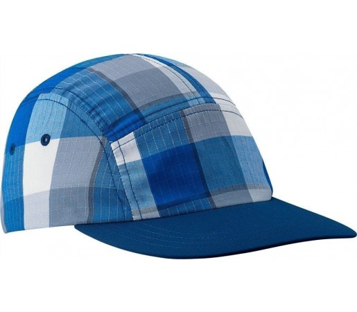 Sapca Salomon Life Cap Blue