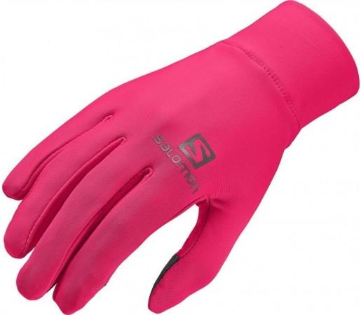 Manusi Salomon Active U Fluo Pink