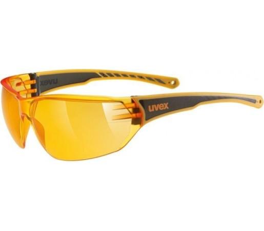 Ochelari de soare Uvex Sportstyle 204 Galben
