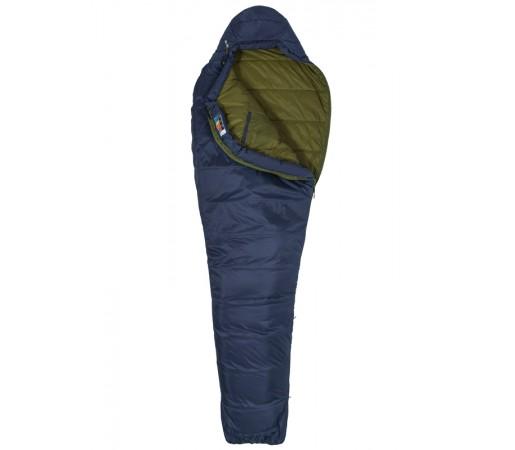 "Sac de dormit Marmot Ultra Elite 30 Gri Inchis / Verde Reg: 6'0"" / LZ"