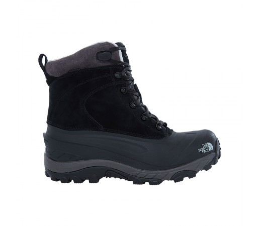 Ghete Barbati Hiking The North Face Chilkat III Negru