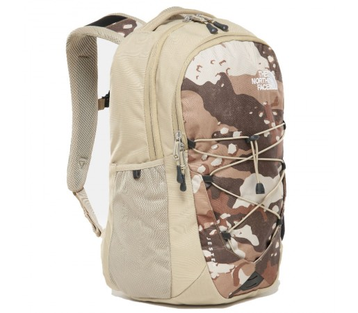 Rucsac Hiking The North Face Jester Camo