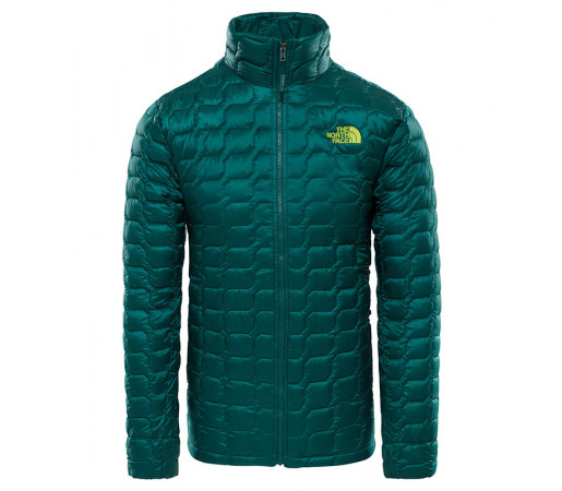 Geaca Barbati Hiking The North Face Thermoball Verde