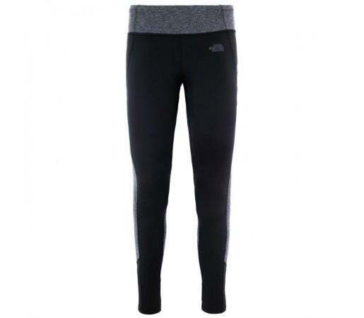 Pantaloni The North Face W Motivation Negru/Gri