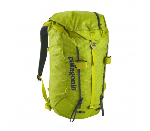 Rucsac Hiking Patagonia Ascensionist - 30L Verde