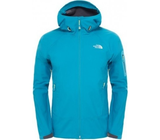 Geaca The North Face Valkyrie Albastra