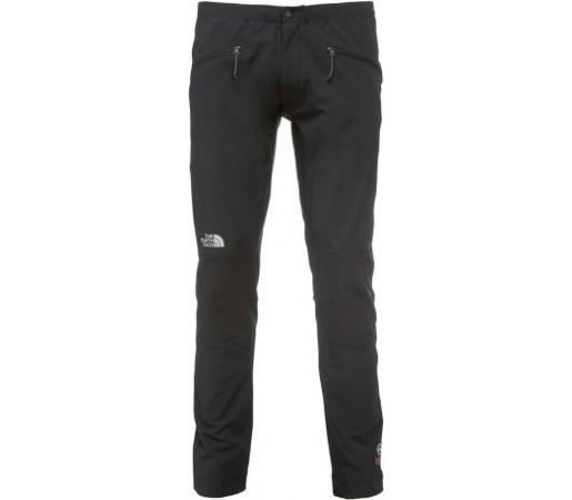 Pantaloni The North Face M Corona Climbing Negru