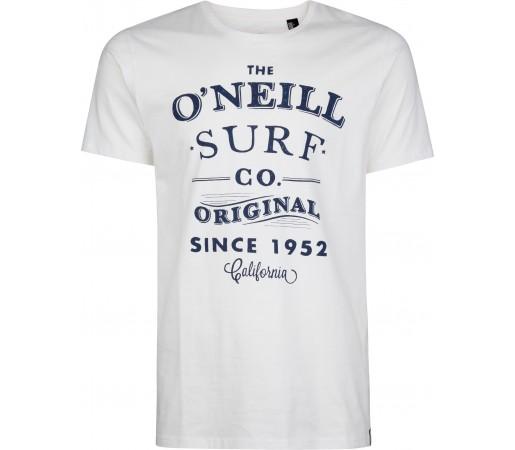 Tricou O'Neill The Arc Alb