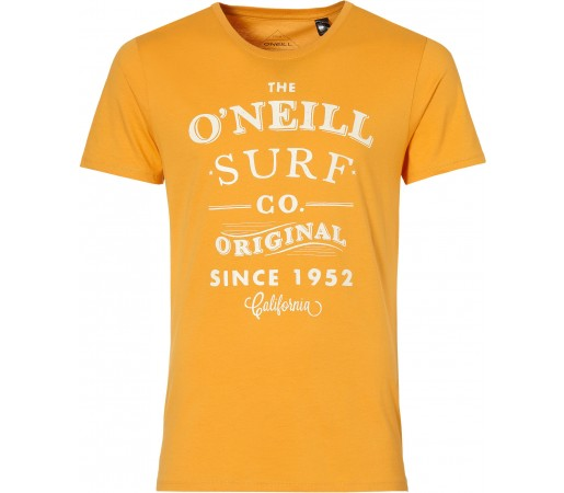 Tricou O'Neill The Arc Portocaliu