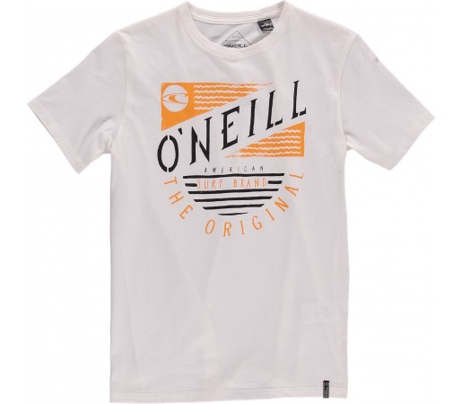 Tricou O'Neill LM Expedition Alb