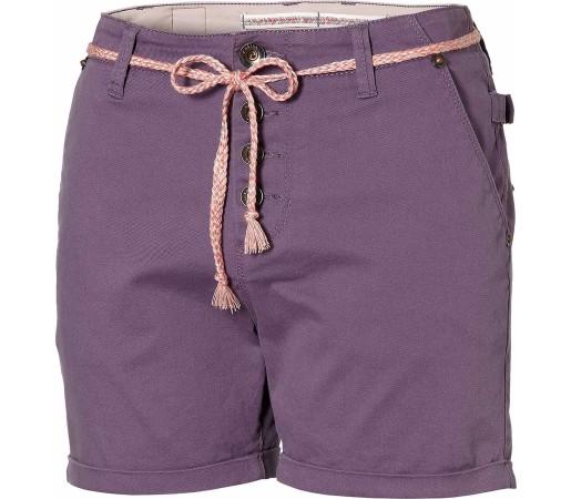 Pantaloni scurti O'Neill LW Ocean Walkshorts Violet