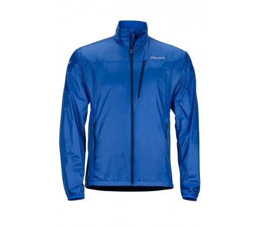 Geaca Hiking Marmot Ether DriClime M Albastru