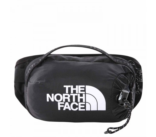 Borseta The North Face Bozer Hip Pack III - S 2L Negru