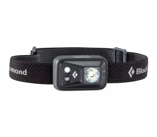 Lanterna frontala Black Diamond Spot Neagra