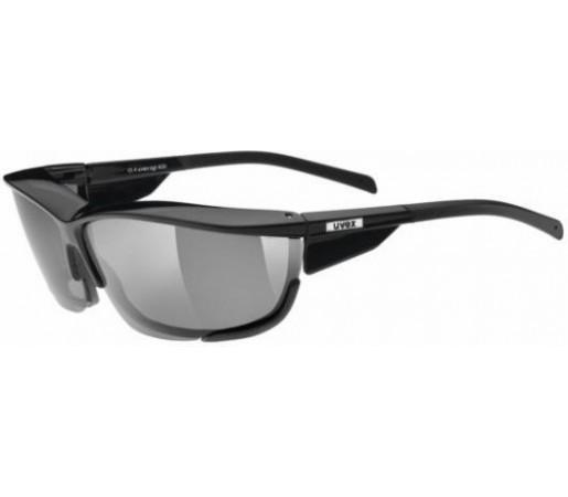 Ochelari sport Uvex SGL 400 Negru