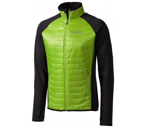 Geaca Marmot M Variant Verde/Neagra