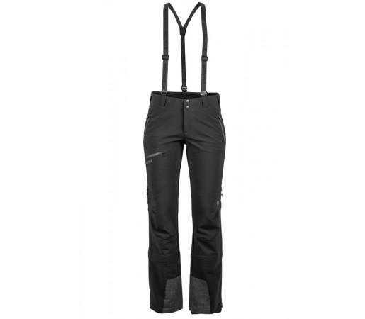 Pantaloni Marmot Pro Tour W Negru