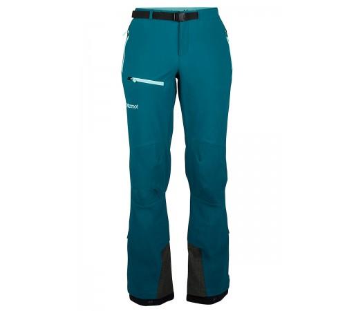 Pantaloni Marmot Tour W Turquoise