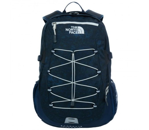Rucsac The North Face Borealis Classic Bleumarin