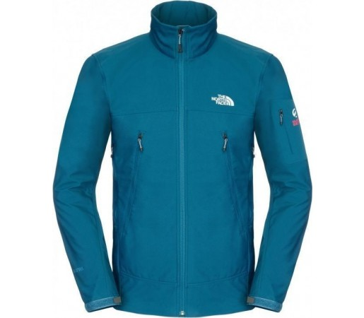 Geaca The North Face M Gritstone Blue
