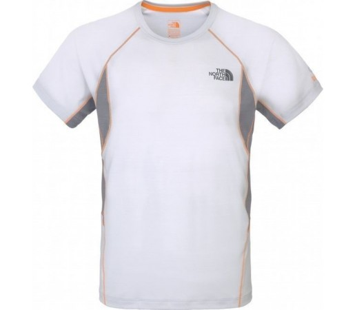 Tricou The North Face T3D S/S Syntetic M Grey