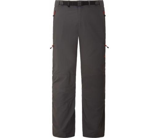Pantaloni The North Face M Camino 15 Gri