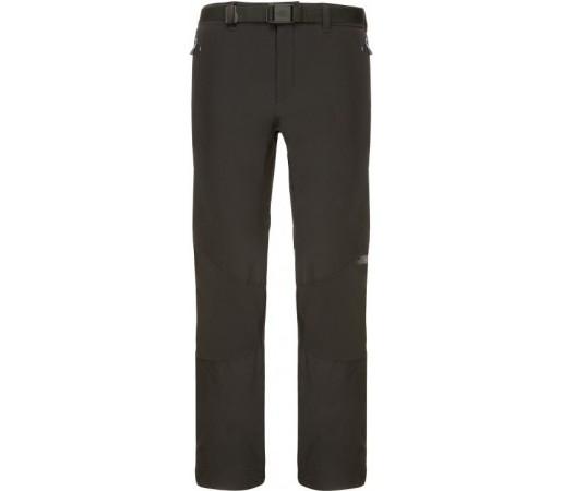Pantaloni The North Face W Roca Negru/Gri