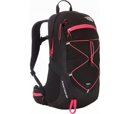 Rucsac The North Face W's Angstrom 20 Negru