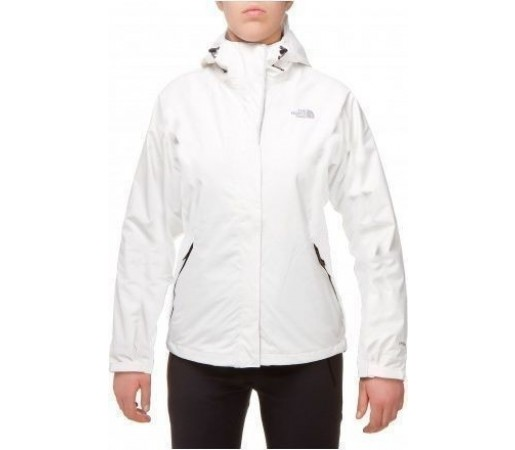 Geaca femei The North Face Evolve Triclimate Vaporous Grey 2013