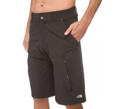 Pantaloni ciclism The North Face Levada M Black 2013