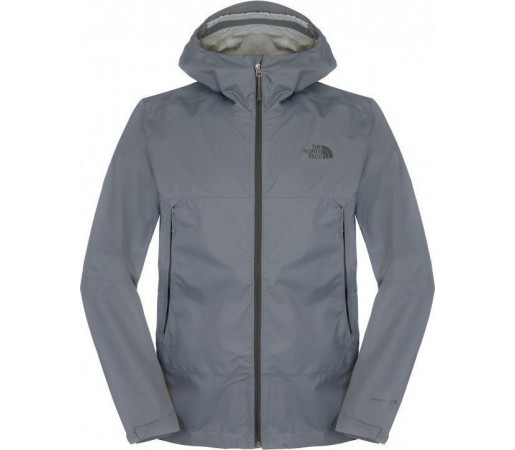 Geaca The North Face Pursuit Vanadis Grey