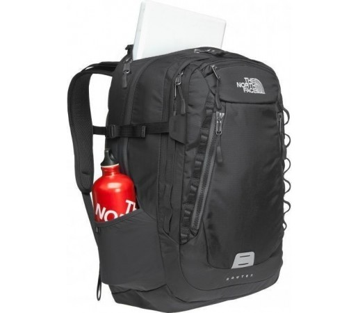 Rucsac The North Face Router Negru